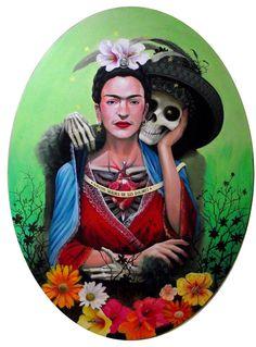 nuestra señora de los dolores by Shiko