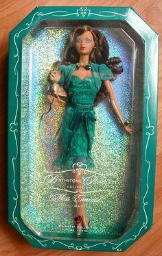 Original Mattel Sammler Barbie Collector Birthstone Barbie OVP neuwertig! NRFB | eBay