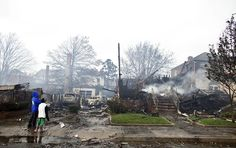 Breezy Point NY (Queens) Fire destroyed 80-100 homes