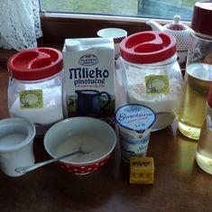 Chorvátsky slanec (fotorecept) - recept   Varecha.sk Tableware, Dinnerware, Tablewares, Dishes, Place Settings