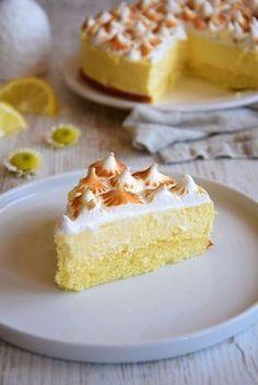 Bonjour tout le monde ! Je crois que les gâteaux nuage vont devenir mon « dada » ! Mais pourquoi « nuage » ? c'est le premier mot qui m&rsqu…