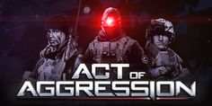 New Gameplay Trailer for Act of Aggression
