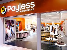 Payless Shoe Source is my hero shoe store! Can always find Size 5 shoes, especially online! Size 5s are rare anywhere else.