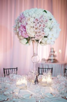 Come and get inspired to create a beautiful wedding with our curated collection of stunning centerpieces.
