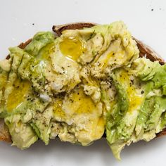 From salsa verde to toasted nuts, here are 5 creative ways to mix up your avocado toast