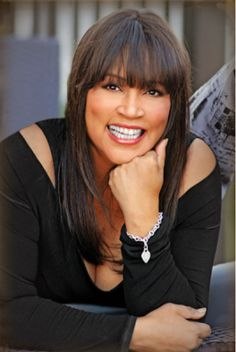 Jackée Harry Remembers '227,' Diva Past and Sandra's Sexy, Funny Ways (EUR Exclusive)