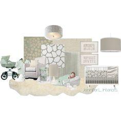 Silveria nursery, created by j-nifer.polyvore.com