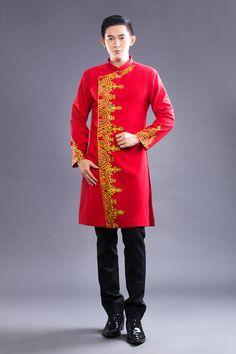 Hoài Giang shop cho thuê áo dài nam cách tân , áo dài nam truyền thống với nhiều mẫu mã và màu sắc khác nhau cho bạn những bức ảnh tuyệt đẹp. Gọi 0985092008