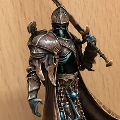 Learn how NMM master Andy Gillaspy extended the technique to include heavy rust. Warhammer Figures, Warhammer Paint, Warhammer 40k Miniatures, Warhammer Fantasy, Warhammer 40000, Dungeon Tiles, Minis, Fantasy Miniatures, Custom Action Figures