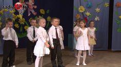Maluchy tańczyły w rytm przebojów