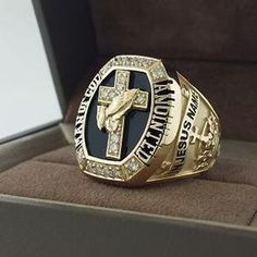 Signet Ring Mens Ring Custom Signet Ring by Kay 3dheraldry