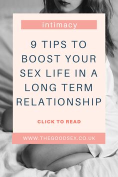 Discover 9 sex tips for women in long term relationships! Learn how to keep the spark alive and make sure your relationships are happy, healthy and FUN always! PIN NOW AND READ LATER! #sextips #relationshiphelp #couplesgoals   Marriage advice   Marriage tips for women   How to have good sex   How to please a woman   Sex advice for women   Sex education   Dating tips   Long term relationship   Relationship goals   Personal development   Increase intimacy   Relationship help for women   Marriage Communication Relationship, Ending A Relationship, Happy Relationships, Relationship Quotes, Marriage Advice, Happy Marriage, Rekindle Romance, Intimacy Issues, Finding True Love
