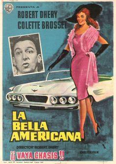 La bella americana (1961) tt0054676 PP