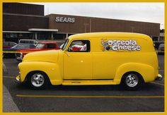 Chevy Hhr, Chevrolet Sedan, Chevrolet Trucks, Jeep Truck, Pickup Trucks, Hot Wheels, Truck Detailing, Surf Rods, Truck Signs