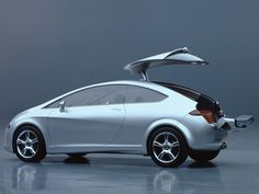 Seat Salsa Concept '2000
