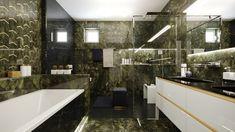 3D návrh luxusnej kúpeľne Bathtub, Bathroom, Standing Bath, Washroom, Bathtubs, Bath Tube, Full Bath, Bath, Bathrooms