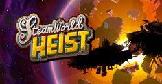 Presentato SteamWorld Heist per Nintendo 3DS [Nintendo Direct]