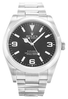ROLEX EXPLORER 214270 MEN'S WATCH. Get the lowest price on ROLEX EXPLORER 214270 MEN'S WATCH and other fabulous designer clothing and accessories! Shop Tradesy now