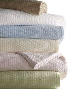 100% cotton thermal blanket Dubai Qatar Bahrain Kuwait