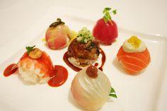 Sushi YuZu Ko Olina: Japanese Cuisine http://www.koolina.com/experience/dining