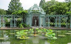 Old Westbury Garden