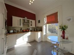 Fastest Let Propery this week in one day! Learmonth Gardens, Edinburgh