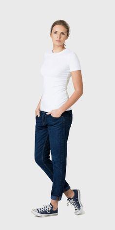 the white tshirt co