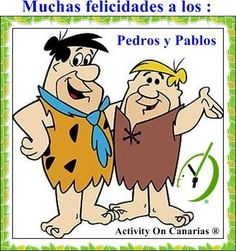 Muchas felicidades para todos los Pedros y Pablos. os deseamos mucha Paz y mucho Amor. Feliz día. @Pablo_Iglesias_ pic.twitter.com/HVl9UzD8ga