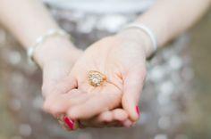 wedding rings http://trendybride.net/kleb-woods-texas-wedding-styled-shoot/ #trendybride