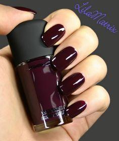 MAC Purple Majesty