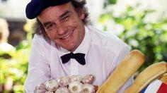 keith floyd in 1988 Bernie Wrightson, Chefs, Bbc, France, Drink, Google Search, Food, Essen, Drinking