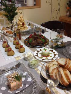 クリスマスパーティー2014