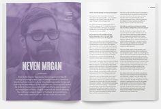 Issue 5 — Offscreen Magazine