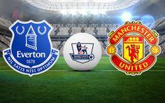 Prediksi Everton vs Manchester United, 4 Desember 2016