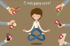 O midfulness é um conjunto de técnicas de meditação que pode ser facilmente aplicado na rotina diária para melhorar a saúde. Veja como fazer e...