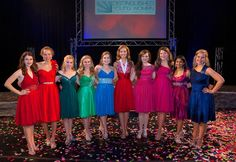 July 2013 Newsletter - Meet the new Distinguished Young Woman of America