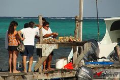 The World's Top 10 Cities For Street Food - Penang and Singapore are in the top Belize City, Caribbean Sea, Caribbean Cruise, Fresh Off The Boat, Ill Fly Away, Ambergris Caye, Cool Countries, North Africa, Central America