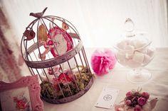 alice in wonderland birdcage by Elisabeth Perotin photographie