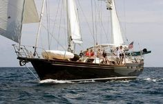 Irwin Yachts 68 Ketch - http://boatsforsalex.com/irwin-yachts-68-ketch/ -                                   US$349,000  Year: 1988Length: 68'Engine/Fuel Type: SingleLocated In: St. Petersburg, FLHull Material: FiberglassYW#: 1557-2698009Current Price: US$349,000 Tax Paid Rhapsody is a superb blend of a great looking yacht combined with ...