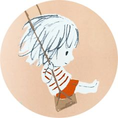 """Jane Massey Illustrations"" stickers set for Telegram Japan Illustration, Girl Illustration Art, Illustration Mignonne, Illustration Design Graphique, Easy Doodles Drawings, Emoji Drawings, Cute Doodles, Cute Drawings, Art Mignon"
