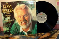 the kenny rogers story, kenny rogers,, via Flickr.