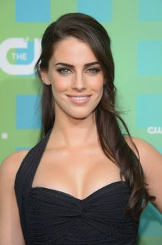 Jessica Lowndes - The CW Network's New York 2012 Upfront