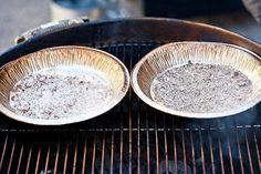 Homemade Smoked Salt
