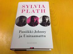 Kokoelma novelleja ja päiväkirjamerkintöjä. Vihdoinkin suomeksi.