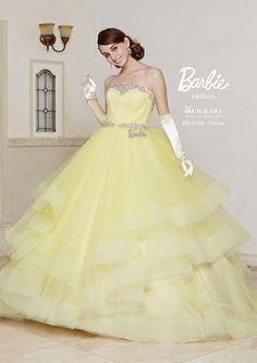 Barbie BRIDAL 25