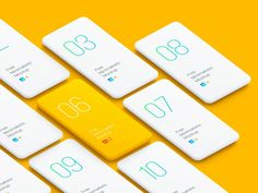 Minimalistic iPhone Mockup — Design Freebies on Ui Design, Free Design, Graphic Design, Identity Design, Brand Identity, Branding, Nail Polish Case, Mobile Mockup, Mobile Ui