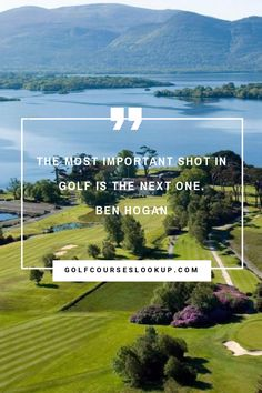 128 Great American Golf Courses >>> Find out more at the image link. #GolfQuotes