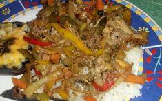 "Search Results for ""Hoenderborsies in oond gebak"" – Kreatiewe Kos Idees Kos, Beans Curry, South African Recipes, Stir Fry, Gardening Tips, Fries, Spaghetti, Menu, Cooking Recipes"