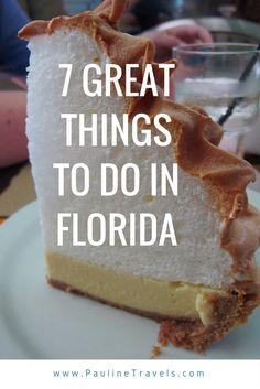 Florida is not a boring place to be. Explore: Wynwood Art District, Everglades, Coral Castle, Walt Disney World, Beaches & Road trips. Florida has it all. 7 Great things to do in Florida is only scratching the surface of what you can do in this great state. Florida is truly full of culture, languages & life. This create a mesmerizing melting-pot filed with bubbling energy and things happening all the time.
