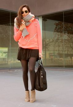 look  #Lovely #style. I love it #fashion #clothes #dress #Beautiful #accessories #custom #fashion #clothes #fashiondiary #clothing